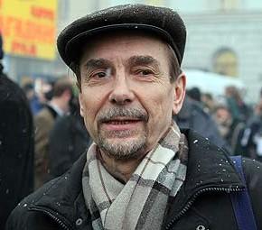 Лев Александрович Пономарёв
