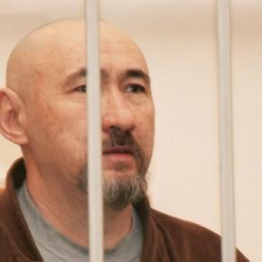 Второе выступление Аскара Айдархана в Варшаве о судьбе Арона Атабека
