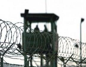 Заключенных избили после парада