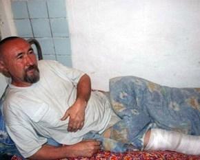 Арон Атабек уже девять лет находится в заключении