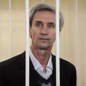 "Редактор ""Рабочего Класса"" Александр Бондарчук оставлен под стражей"