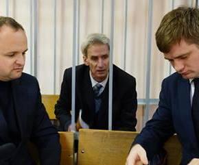 Политическое судилище над Александром Бондарчуком