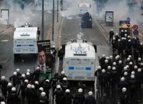 Осуждение гонений в Турции