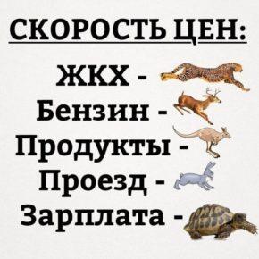 О МАНИПУЛЯЦИИ ЧИНОВНИКАМИ ДАННЫХ О «СРЕДНЕЙ» ЗАРПЛАТЕ КАЗАХСТАНЦЕВ