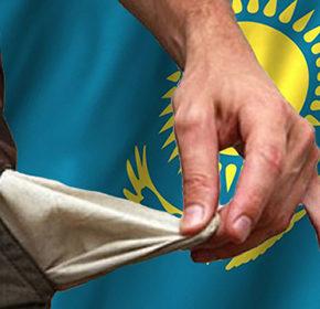 Сравнение цен на продукты в Казахстане и Греции. Сколько может купить продуктов пенсионеры Греции и Казахстана.
