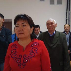 Год условно и ограничение на соцсети: уральской активистке вынесли приговор (ВИДЕО)