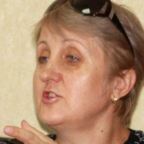 Усиливаются преследования Ларисы Харьковой и ее соратников по профсоюзному движению
