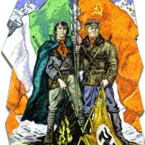 Поддержим меморандум итальянских партизан!