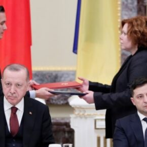 «Крымская платформа» и интересы Турции